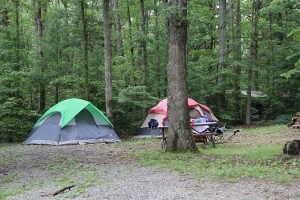 RR Campground